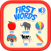 Baby Flashcards Learning Game