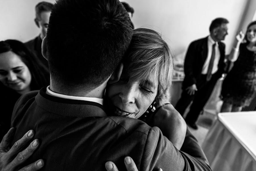 Wedding photographer Victor Rodriguez urosa (victormanuel22). Photo of 14.03.2019