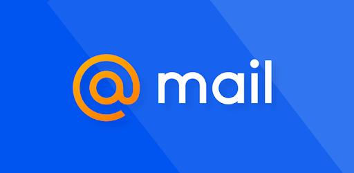Email App de Mail.Ru pour tous
