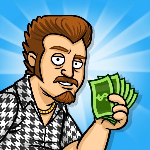 Trailer Park Boys: Greasy Money - Tap & Make Cash APK Cracked Download