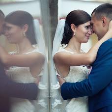 Wedding photographer Viktoriya Oleksandr (ViSaIr). Photo of 01.09.2014