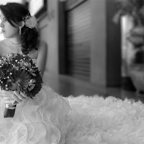 by Tatiane Maria - Wedding Bride
