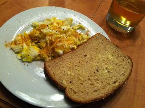Photo: Simple Breakfast