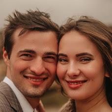 Wedding photographer Katerina Mironova (Katbaitman). Photo of 14.05.2019