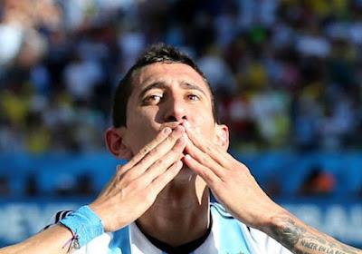L'Argentine se relance, le Brésil toujours plus proche