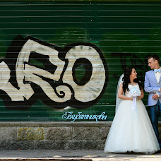 Wedding photographer Evgeniy Petrov (NikonFX). Photo of 02.09.2015
