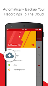 Automatic Call Recorder - ACR screenshot 2