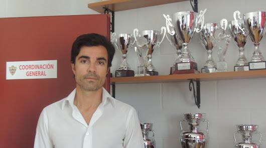 Hasta 14 jugadores del Almería B tienen contrato