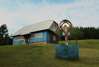 Photo: vesnička Sloboda