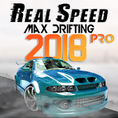 Real Speed Max Drifting Pro icon