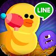 LINE Dozer icon