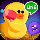 LINE DOZER コイン落としゲーム icon