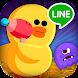 LINE DOZER コイン落としゲーム Android