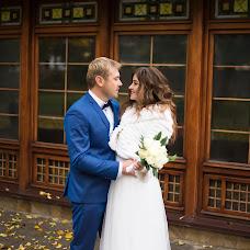 Wedding photographer Olga Markarova (id41468862). Photo of 03.12.2017