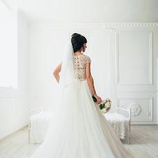 Wedding photographer Arina Zakharycheva (arinazakphoto). Photo of 19.10.2017