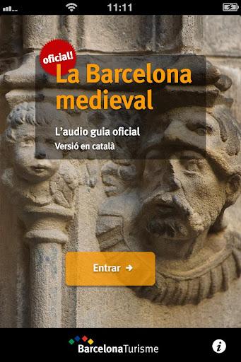 Medieval BCN Català