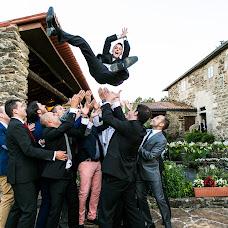 Wedding photographer Eva Blanco (EvaBlanco). Photo of 03.11.2016