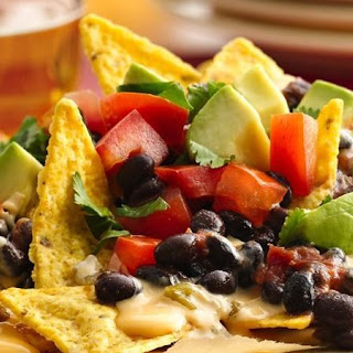 Beer Queso Nachos Recipe