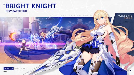 Honkai Impact 3rd 3.9.2 Mod APK Latest Version 2
