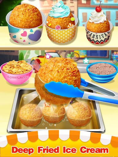 Carnival Street Food Chef 1.4 screenshots 13