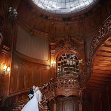 Wedding photographer Roman Medvid (photomedvid). Photo of 22.12.2018