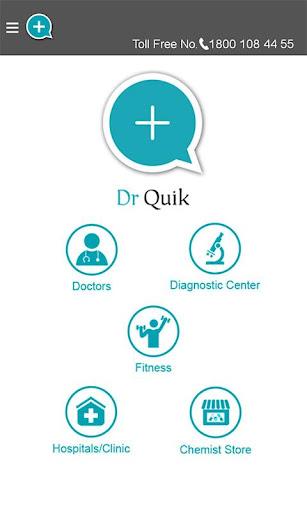 Dr Quik-Get Well Quik
