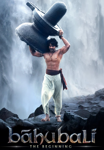 Baahubali: The Beginning (Hindi dubbed) - Movies on Google Play