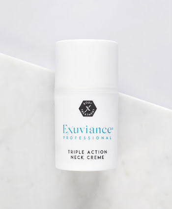 Triple Action Neck Creme