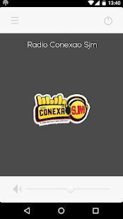 Rádio Conexão Sjm for PC-Windows 7,8,10 and Mac apk screenshot 1