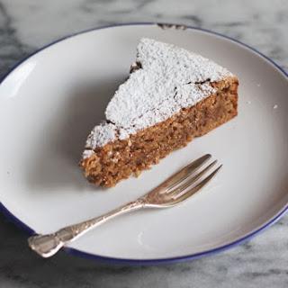 Calabrian Walnut Cake (Torta di Noci)