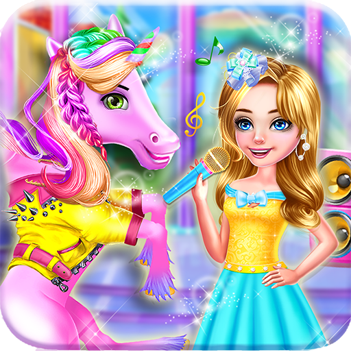 My Unicorn Beauty Salon