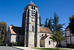 photo de Saint Corneille - Chartrettes