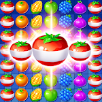 Fruit Candy Pop Harvest Icon