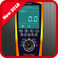 Arduino Multimeter/Oscilloscope/Sound Generator
