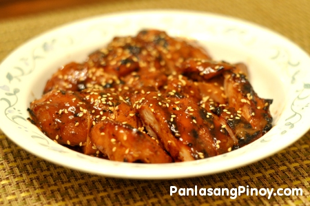 10 best chicken teriyaki low sodium recipes forumfinder Images
