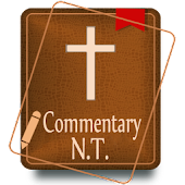 Bible Commentary New Testament