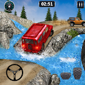 4x4 Turbo Jeep Racing Mania icon