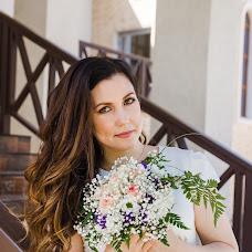 Wedding photographer Olga Romanova (Olixrom). Photo of 25.01.2019