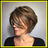 hairstyles for women over 50 ideas