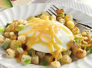 Country Morning Skillet Recipe