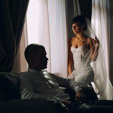 Wedding photographer Viktor Demin (victordyomin). Photo of 27.10.2016
