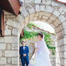 Wedding photographer Aleksandra Rolland (Alex725). Photo of 31.07.2017