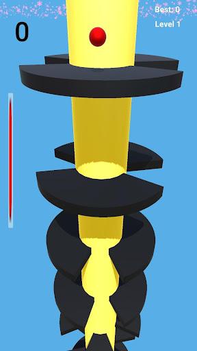 Helix Bounce 3D Ball 1.1 DreamHackers 1