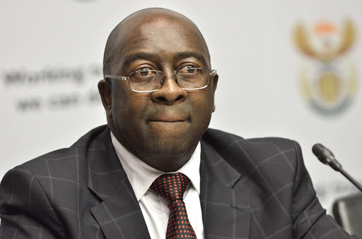 Finance Minister Nhlanhla Nene. File photo.