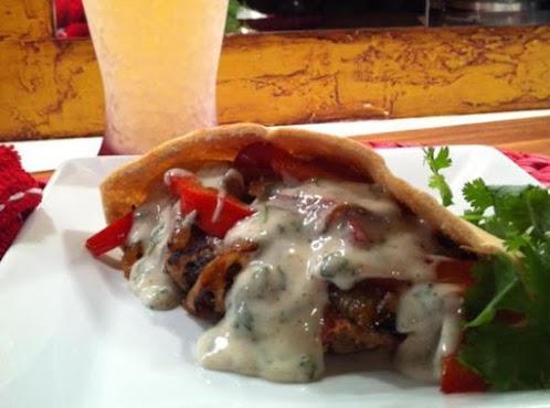 Loaded Tailgater Hot-Blue Turkey Burgers