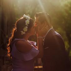 Wedding photographer Gerardo Juarez martinez (gerajuarez). Photo of 15.05.2018