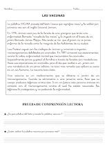 Photo: Las vacunas-1