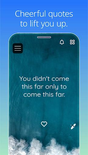 Inspire screenshot 3