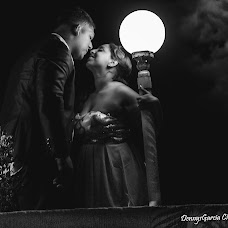 Wedding photographer Dennys Garcia (dennysgarcia). Photo of 08.01.2016