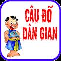 Đố Vui Dân Gian icon